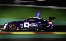 Blancpain GT Series : Akka-Asp sur le podium