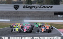 F4 : Magny-Cours