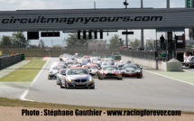FFSA GT - GT4 : Magny-Cours