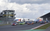 Blancpain GT Series : Nürburgring