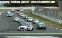 FFSA GT - GT4 Sud : Présentation Barcelone