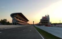 Blancpain GT Series : Les horaires de Barcelone