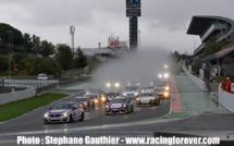 FFSA GT - GT4 Sud 2017 : Barcelone