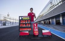 F2 : Charles Leclerc champion F2, en route vers la F1