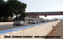 Peugeot 308 Racing Cup : Paul Ricard