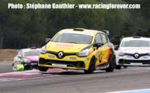 Clio Cup : Paul Ricard, Guillot de nouveau champion
