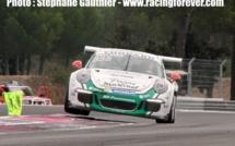 Porsche Carrera Cup : Paul Ricard