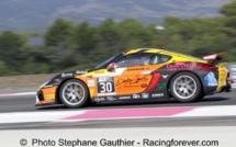 FFSA GT - GT4 Sud 2017 : Paul Ricard