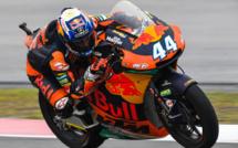 Moto2 : Oliveira vainqueur en Malaisie