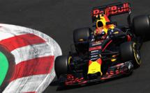 F1 : GP du Mexique, victoire de Verstappen, titre pour Hamilton
