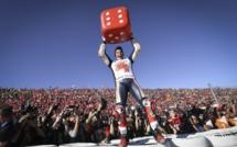 MotoGp : 6e titre pour Marc Marquez