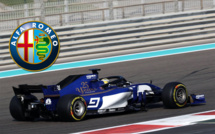 F1 : Alfa Roméo devient sponsor titre de Sauber