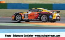 FFSAGT - GT4 : CD Sport s'offre une paire de champions