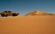 Rallye : Quand le Dakar c'était ça !