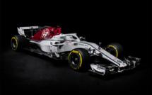 F1 : Sauber présente la C37