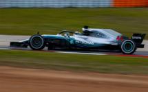 F1 : Bilan de la première semaine d'essai