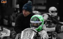 Karting : Tom Montagne remporte un premier succès important