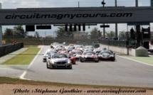 FFSA GT - GT4 : An 2