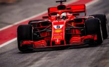 F1 : Bilan de la deuxième semaine d'essai