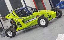 Autocross : Nouveau challenge pour Gaël Castelli