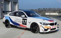 FFSA GT : L'Espace Bienvenue avec BMW