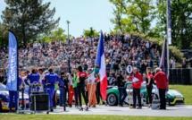 FFSA GT : Coupes de Pâques