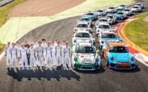 Porsche Carrera Cup : saison 2018