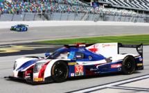 24H du Mans : Montoya roulera avec United Autosport