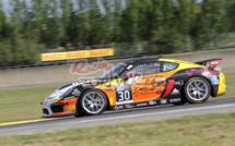 FFSA GT : Mike Parisy veut défendre son titre à Nogaro