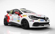 CLio Cup : Mathieu Lannepoudenx en route pour la victoire