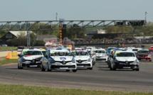Clio Cup : Nogaro, présentation