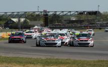 Peugeot 308 Racing : Nogaro, présentation