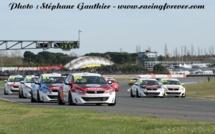 308 Racing Cup 2018 : Nogaro