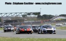 FFSA GT 2018 : Nogaro, course 1