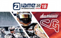 Kart : Iame International Open