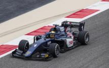 F2 : Bahrein, course 2