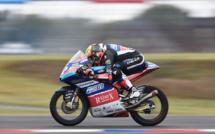 Moto 3 2018 : Grand prix d'Argentine