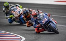 Moto2 2018 : Grand prix d'Argentine