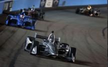 Indycar : les meilleurs moments en vidéo de la course de Phoenix