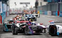 Formule E : De Rome à Paris