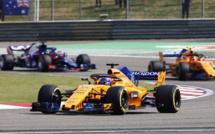F1 : McLaren déçoit-elle ?