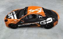 AutoSport GP sur 2 fronts avec Renault et Alpine