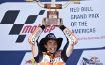 Motogp : Une victoire sans polémique pour Marquez à Austin
