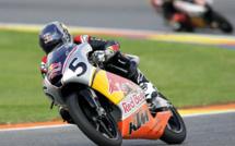MotoGP : Officiel, Zarco rejoint KTM