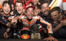 MotoGp : Marquez roi d'Espagne, Yamaha dans une impasse ?