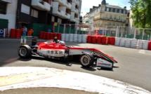 Grand Prix de Pau : 77e grand prix de Pau en vue