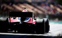 F2 : Barcelone, course 1 - Victoire de Russell