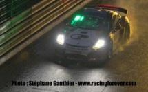 FFSA GT4 : Pau, course 1