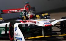 Formula E : E-Prix de Berlin, victoire de Abt