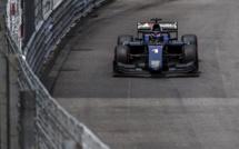 F2 : Monaco, course 1, victoire de Markelov